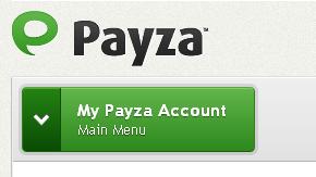 Верификация аккаунта в Payza