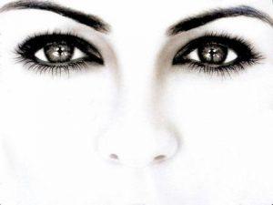 Как читать по глазам