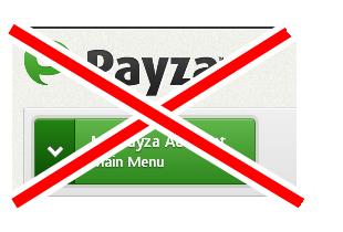 Как удалить свой аккаунт в платёжной системе Payza.com