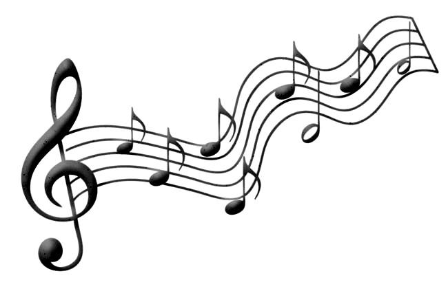 весёлые ноты