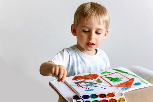 ребёнок 3 года