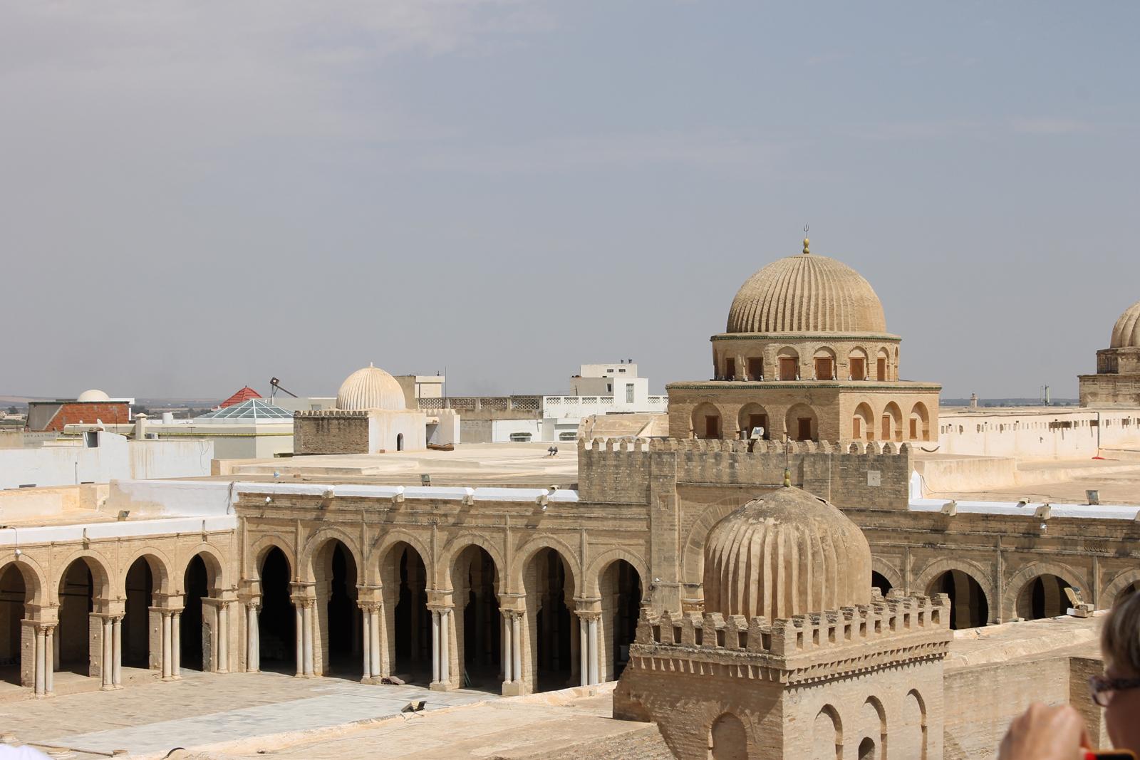 мечеть африки