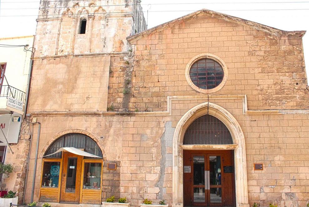 ханья археологический музей