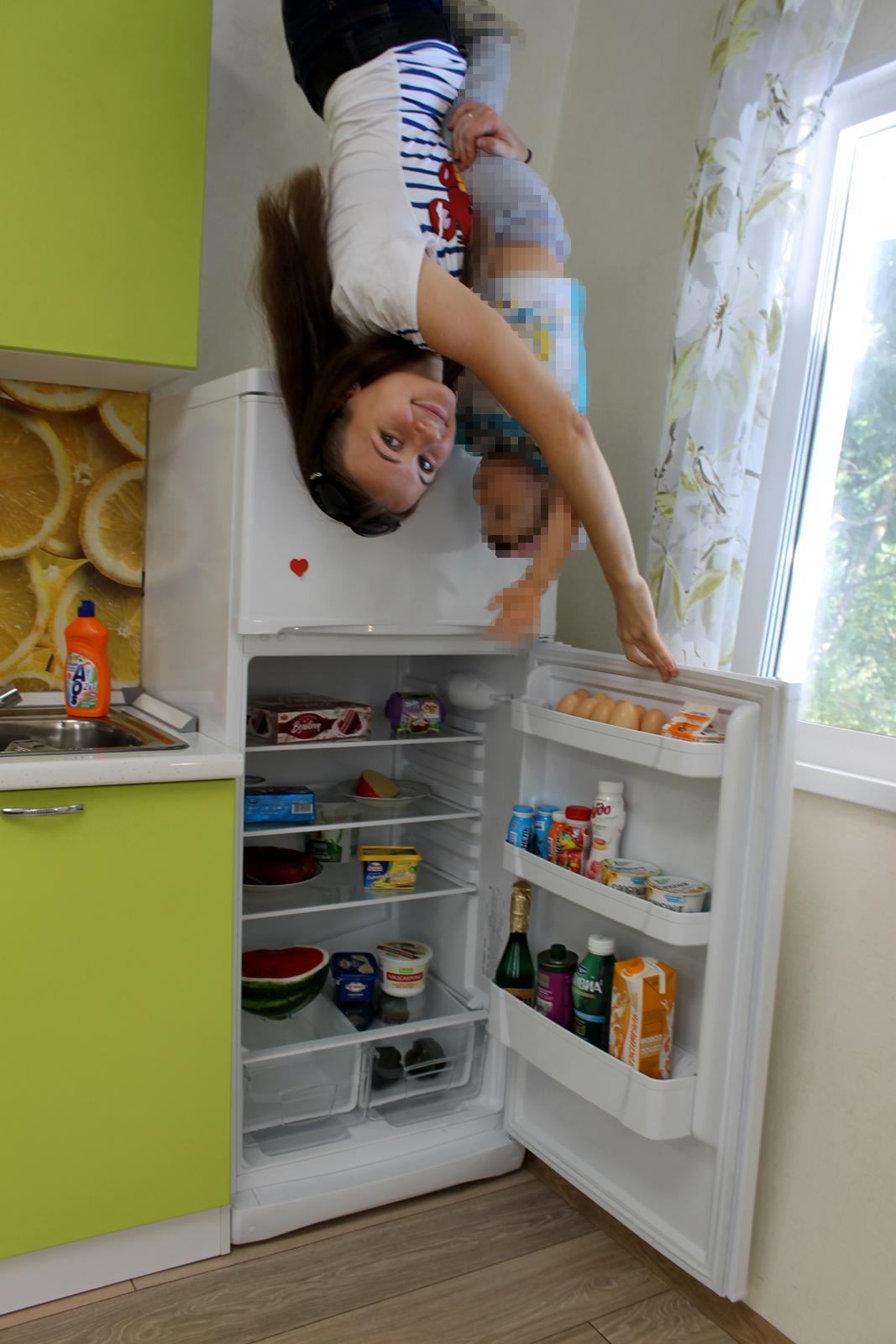 музей холодильник