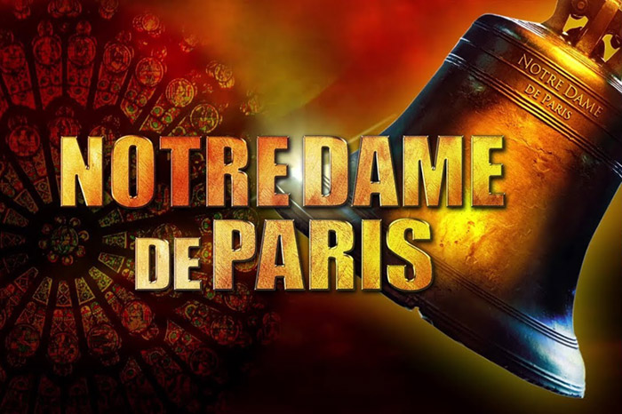 musical notre dame