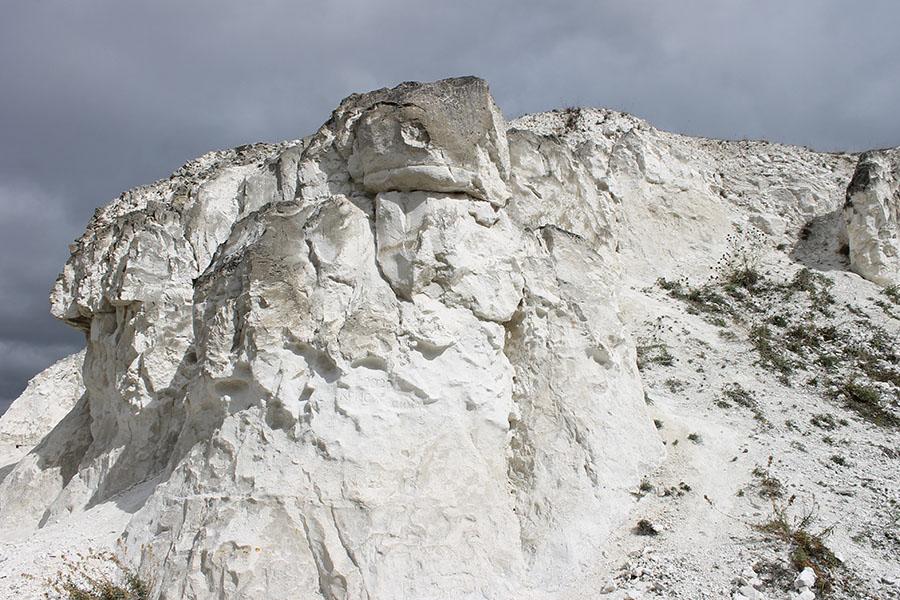 известняковые горы