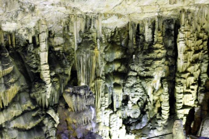 пещера зевса фото