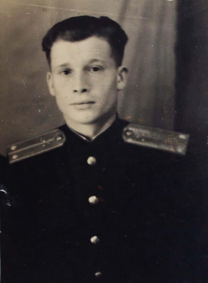 капитан великая отечественная война