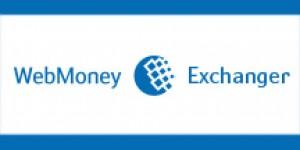Как обменять деньги на бирже вебмани