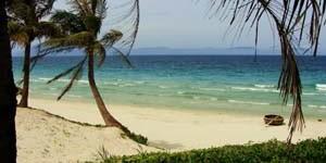 Пляж Доклет — место, куда хочется вернуться