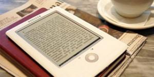 Чем удобны электронные книги
