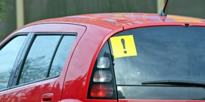 Советы начинающему водителю-женщине