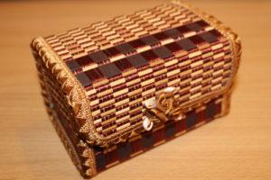 шкатулка с украшениями