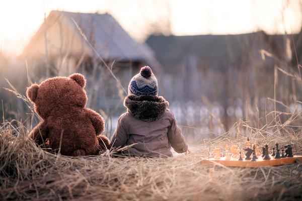 нужен ли ребёнку детский сад