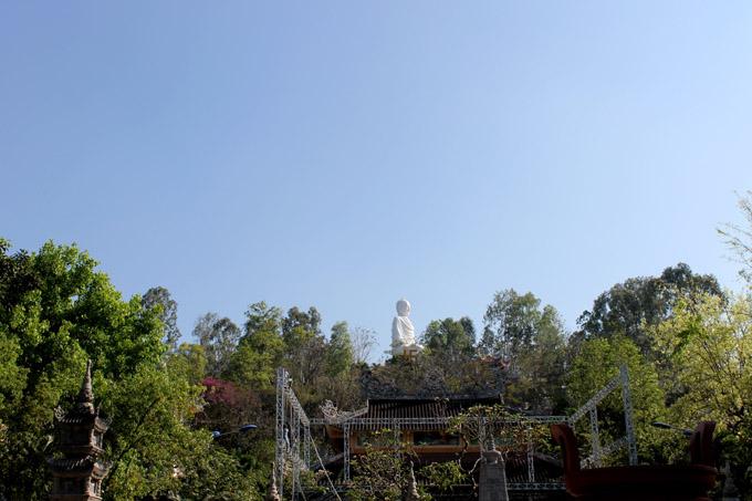 пагода лонгшон нячанг