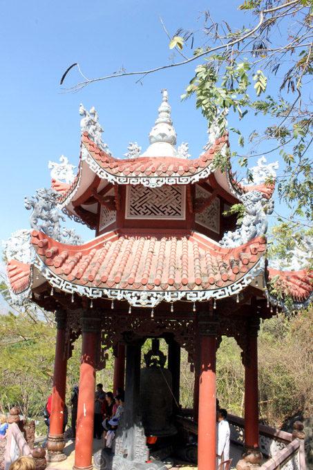 Вьетнам архитектура