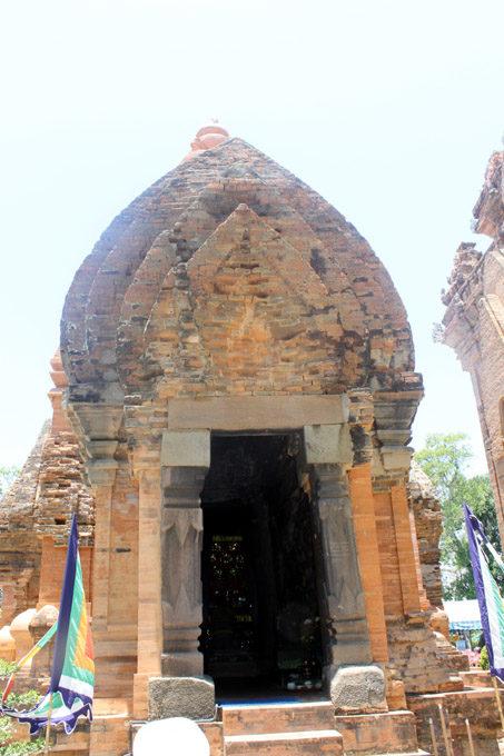 службы храм чамские башни