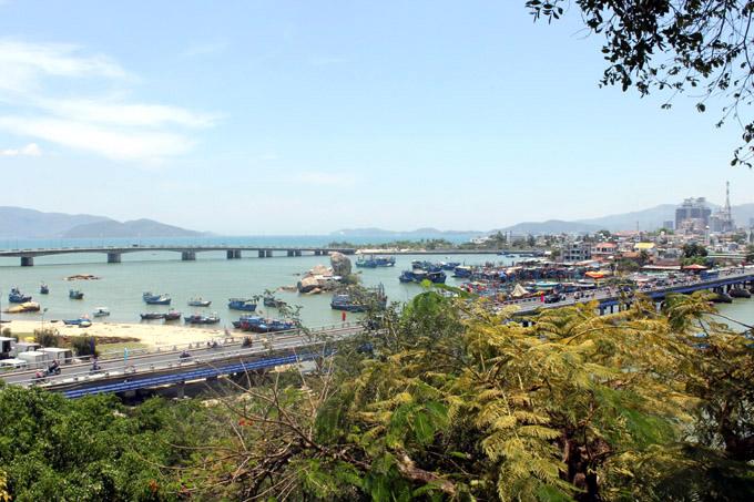 мост нячанг
