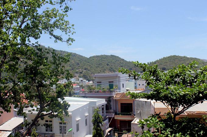 вьетнам горы